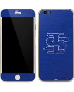 Indiana State University iPhone 6/6s Skin