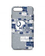 Indianapolis Colts - Blast iPhone 7 Plus Pro Case