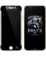 Indianapolis Colts Running Back iPhone 6/6s Skin