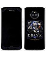 Indianapolis Colts Running Back Moto X4 Skin