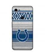 Indianapolis Colts Trailblazer Google Pixel 3a Skin