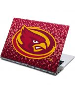 Iowa State Checkered Yoga 910 2-in-1 14in Touch-Screen Skin