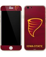 Iowa State Cyclones iPhone 6/6s Skin
