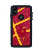 Iowa State Cyclones Mascot iPhone X Waterproof Case