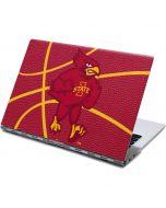 Iowa State Cyclones Mascot Yoga 910 2-in-1 14in Touch-Screen Skin