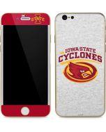 Iowa State Grey iPhone 6/6s Skin