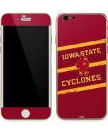Iowa State Mascot iPhone 6/6s Skin