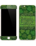Irish Saying iPhone 6/6s Plus Skin