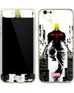 Iron Fist Defender iPhone 6/6s Skin