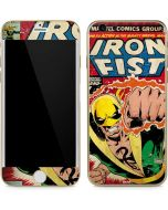 Iron Fist Hero For Hire iPhone 6/6s Skin