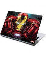 Ironman Close up Yoga 910 2-in-1 14in Touch-Screen Skin