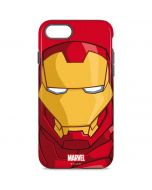 Ironman Face iPhone 8 Pro Case