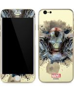 Ironman Flying iPhone 6/6s Skin