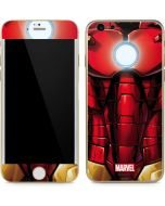 Ironman Power Up iPhone 6/6s Skin