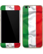 Italy Flag iPhone 6/6s Skin