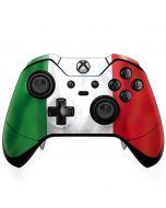 Italy Flag Xbox One Elite Controller Skin