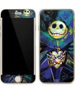 Jack Skellington iPhone 6/6s Skin