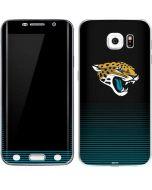 Jacksonville Jaguars Breakaway Galaxy S6 Edge Skin