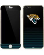 Jacksonville Jaguars Breakaway iPhone 6/6s Skin