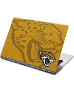 Jacksonville Jaguars Double Vision Yoga 910 2-in-1 14in Touch-Screen Skin