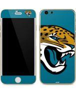 Jacksonville Jaguars Large Logo iPhone 6/6s Skin