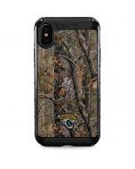Jacksonville Jaguars Realtree AP Camo iPhone XS Max Cargo Case