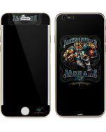 Jacksonville Jaguars Running Back iPhone 6/6s Skin