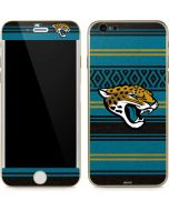 Jacksonville Jaguars Trailblazer iPhone 6/6s Skin