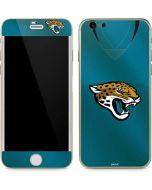Jacksonville Jaguars Team Jersey iPhone 6/6s Skin