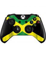 Jamaica Flag Xbox One Controller Skin