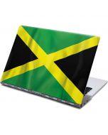 Jamaica Flag Yoga 910 2-in-1 14in Touch-Screen Skin