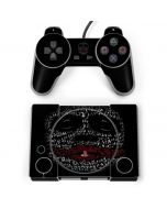 Joker- Put a Smile On That Face PlayStation Classic Bundle Skin
