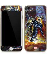 Jonathan Blaze The Ghost Rider iPhone 6/6s Skin