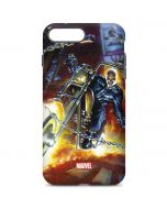 Jonathan Blaze The Ghost Rider iPhone 7 Plus Pro Case
