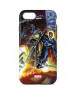 Jonathan Blaze The Ghost Rider iPhone 8 Pro Case