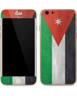 Jordan Flag Distressed iPhone 6/6s Skin