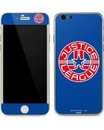 Justice League Emblem iPhone 6/6s Skin