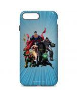 Justice League New 52 iPhone 7 Plus Pro Case