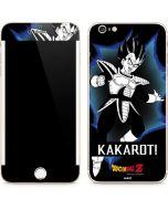 Kakarot iPhone 6/6s Plus Skin