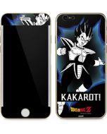 Kakarot iPhone 6/6s Skin