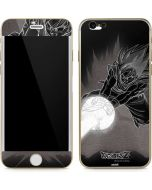Kamehameha iPhone 6/6s Skin