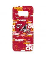 Kansas City Chiefs - Blast Alternate Galaxy S8 Plus Lite Case