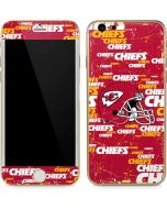 Kansas City Chiefs - Blast Alternate iPhone 6/6s Skin