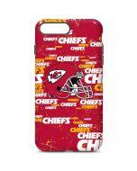 Kansas City Chiefs - Blast Alternate iPhone 7 Plus Pro Case