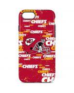 Kansas City Chiefs - Blast Alternate iPhone 8 Pro Case
