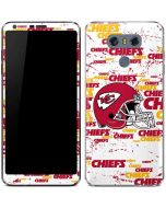 Kansas City Chiefs - Blast LG G6 Skin