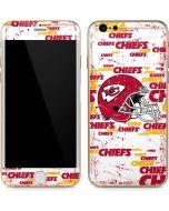 Kansas City Chiefs - Blast iPhone 6/6s Skin