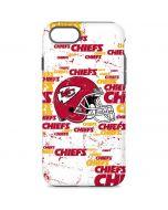 Kansas City Chiefs - Blast iPhone 8 Pro Case