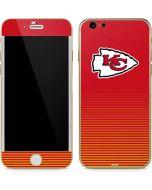 Kansas City Chiefs Breakaway iPhone 6/6s Skin