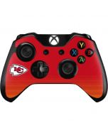 Kansas City Chiefs Breakaway Xbox One Controller Skin